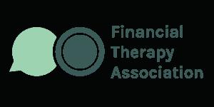 Financial Therapy Association logo.